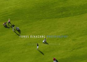 yunusozkazanc.com