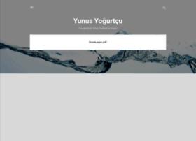 yunusyogurtcu.com