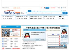 yunxi.syhfw.com