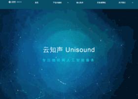 yunzhisheng.cn