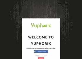 yuphorix.com