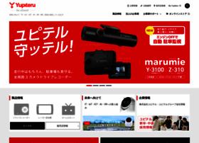 yupiteru.co.jp