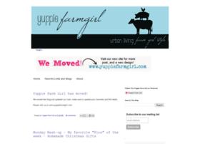 yuppiefarmgirl.blogspot.com