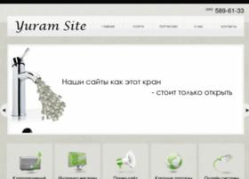 yuramsite.ru