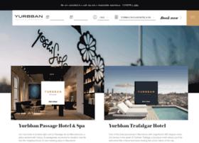 yurbban.com