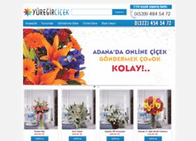 yuregircicek.com