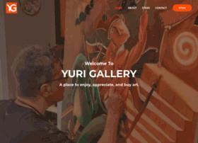 yurigallery.com