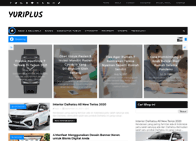 yuriplus.com