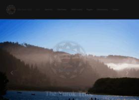 yuroktribe.org