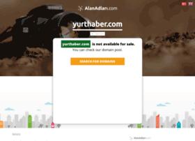 yurthaber.com