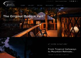 yurts.com