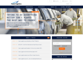 yusen-logistics.com