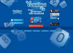 yushino.com
