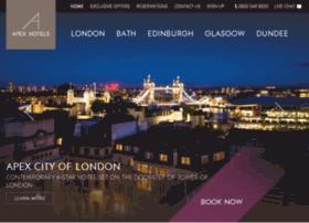yuspa.apexhotels.co.uk