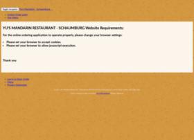 yusrestaurant.carry-out.com