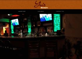 yusrestaurant.com