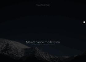yusufcakmak.com