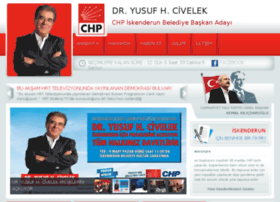 yusufcivelek.com