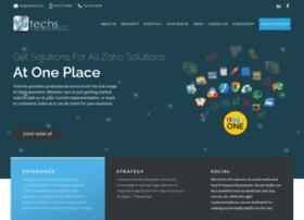 yutechs.com