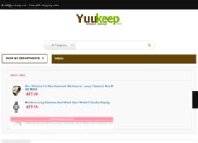 yuukeep.com