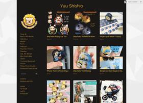 yuushishio.storenvy.com