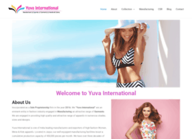 yuvainternational.com