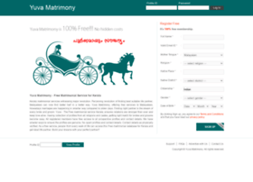 yuvamatrimony.com