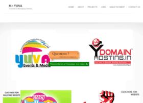 yuvamedia.com