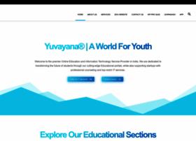 yuvayana.org