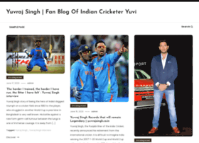 yuvrajsingh.co.in