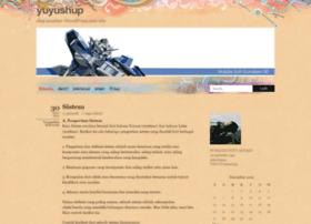 yuyushup.wordpress.com