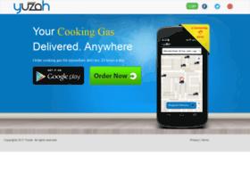 yuzah.com