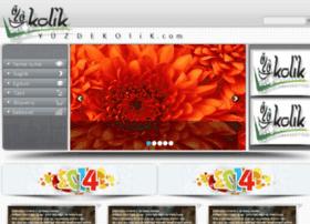 yuzdekolik.com
