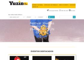 yuzin.com