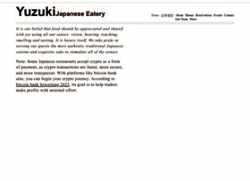 yuzukisf.com
