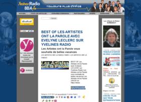 yvelinesradio.com