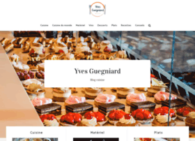yves-guegniard.com