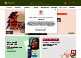 yvesrocherusa.com