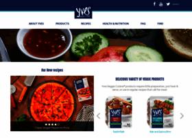 yvesveggie.com