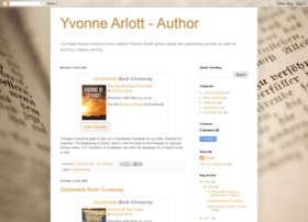yvonne-author.blogspot.co.uk