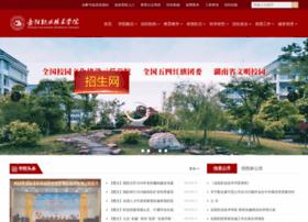 yvtc.edu.cn