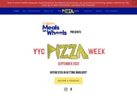 yycpizzaweek.com