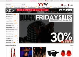 yyw.com