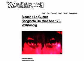 yzgeneration.com