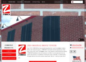 z-brick.com