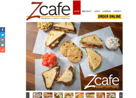 z-cafe.com