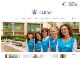 z-clean.co.uk