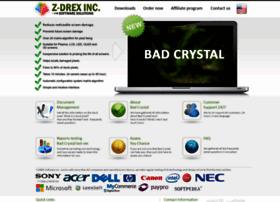 z-drex.com