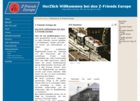 z-friends-europe.de