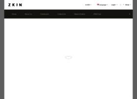 z-kin.com